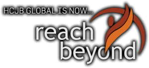Reach Beyond logo