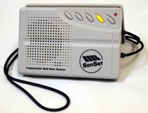 SonSet RadioMB-1